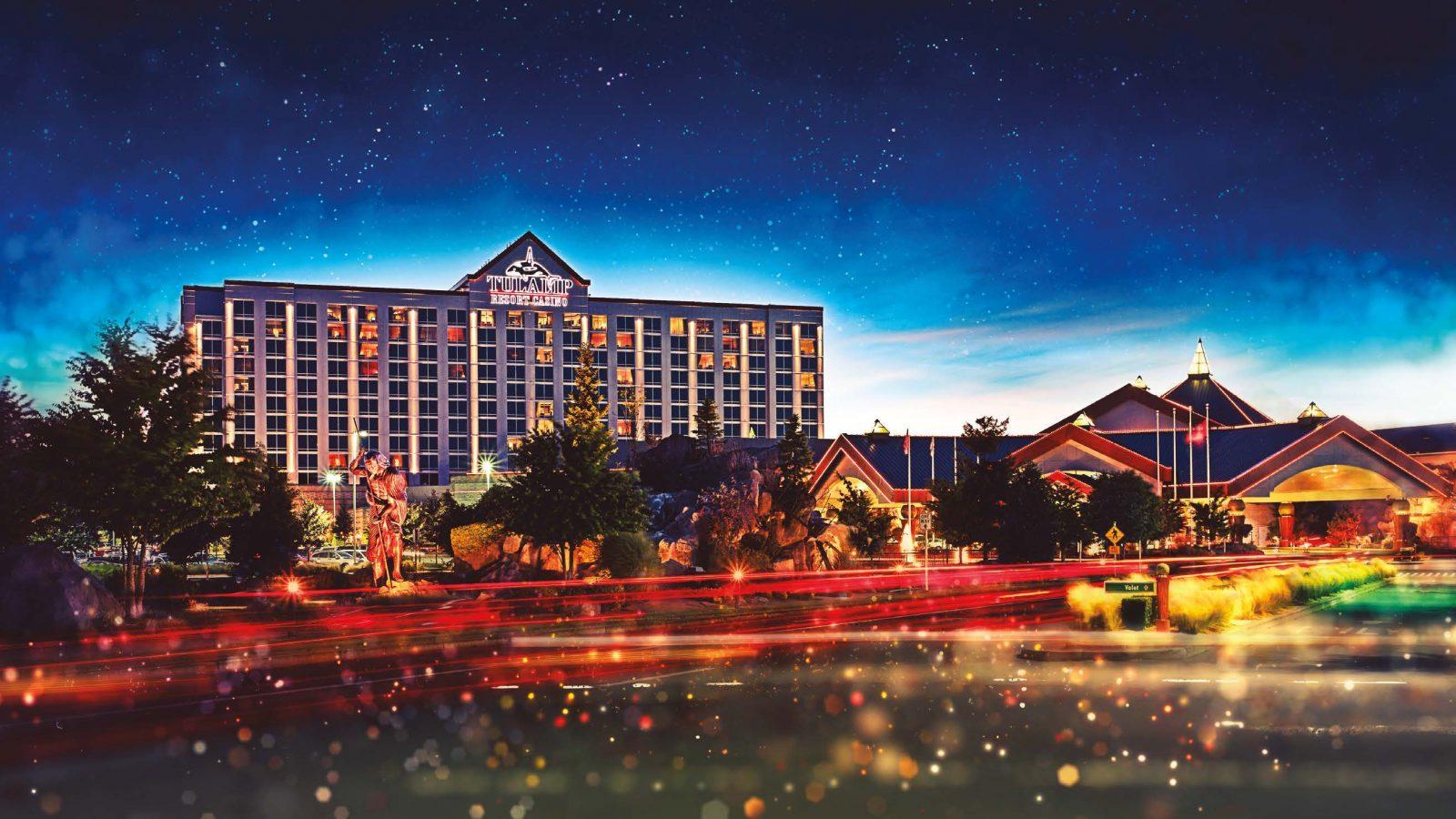 Tulalip casino players club center casino gambles