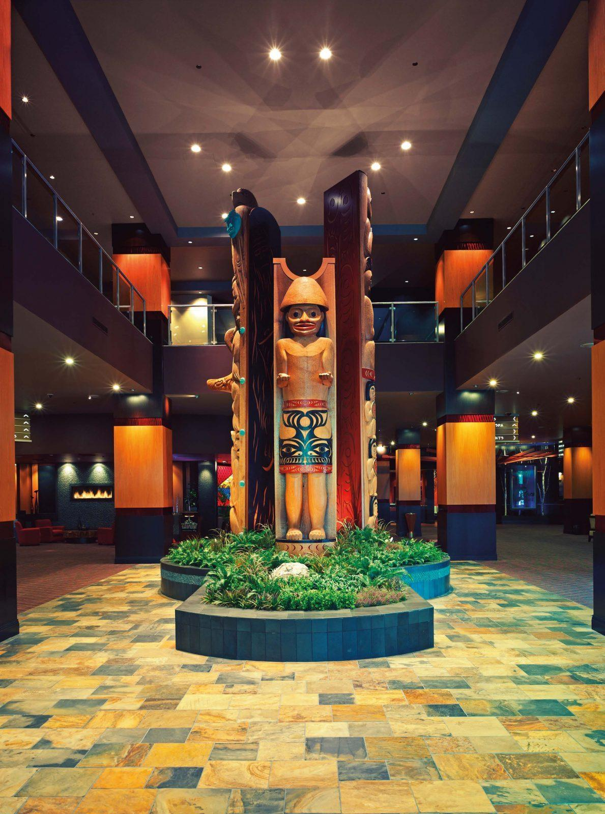 Tulalip Hotel And Casino