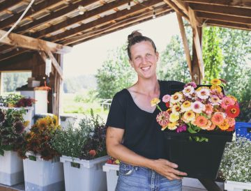 Lowlands Farm: Incubating Fertile Ground