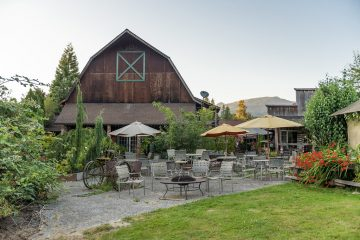 Mystic Mountain Farm <br><small>A Haven Away From the Bustle of City Life </small>