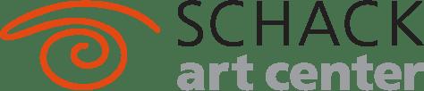 schack art center logo