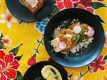 Mouthwatering Moving Target, GARZON LATINX STREET FOOD Pops Up Throughout Snoho