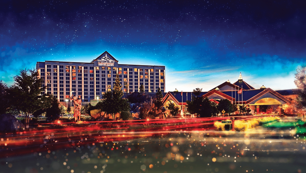 tulalip casino club