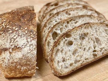 Blue Ridge Honey Bread