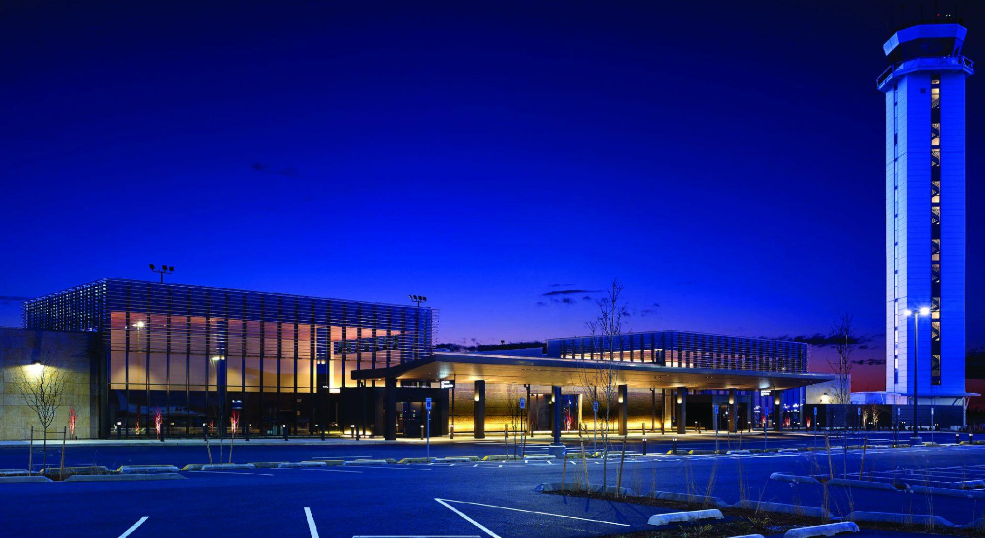 Paine Field Regional Airport