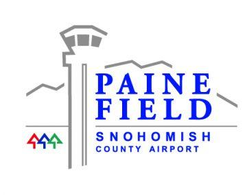 paine field logo