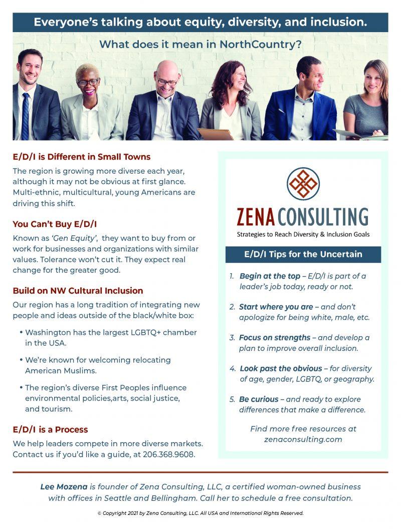 zena consulting